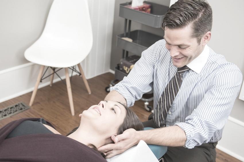 Ottawa Chiropractor 2