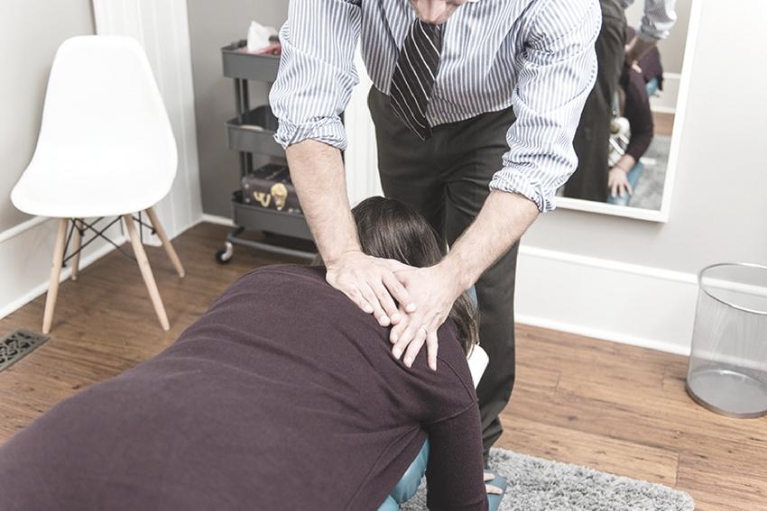 Ottawa Chiropractor 1